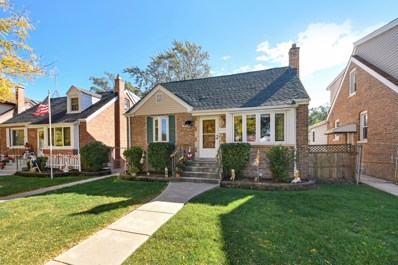 3625 W 115th Place, Chicago, IL 60655 - MLS#: 10110454