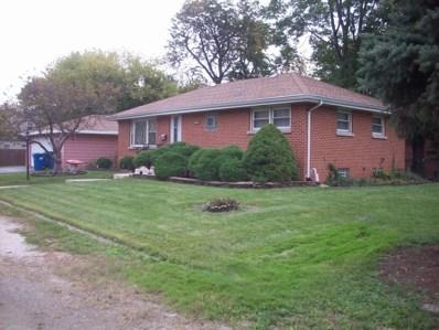 10038 W Palmer Avenue, Melrose Park, IL 60164 - #: 10110455