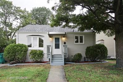 919 Highland Avenue, Joliet, IL 60435 - #: 10110456