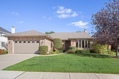 12999 Blue Grass Drive, Lemont, IL 60439 - MLS#: 10110476