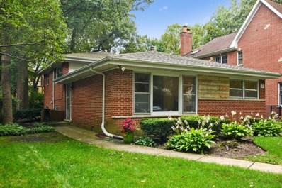 560 Drexel Avenue, Glencoe, IL 60022 - MLS#: 10110496