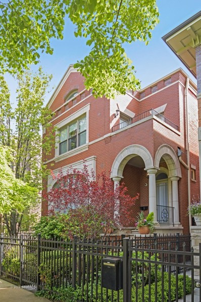 2647 N Bosworth Avenue, Chicago, IL 60614 - #: 10110507