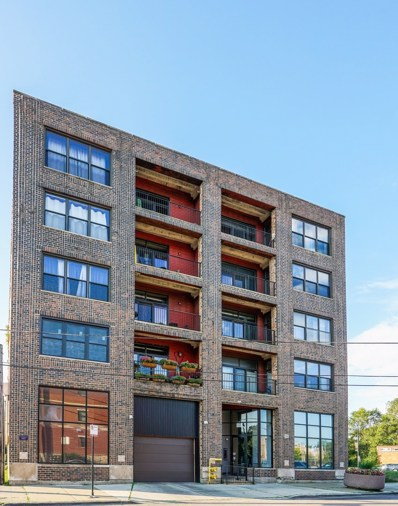 809 E 40th Street UNIT 4-5, Chicago, IL 60653 - #: 10110510