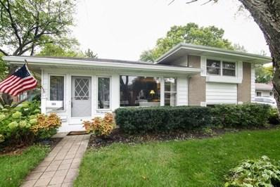 131 N Waterman Avenue, Arlington Heights, IL 60004 - MLS#: 10110524