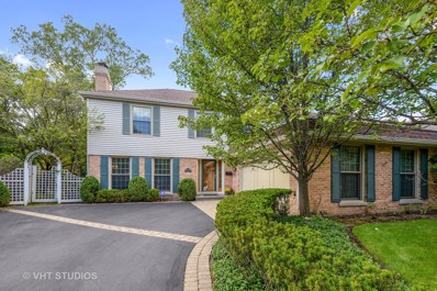 3035 Indianwood Road, Wilmette, IL 60091 - #: 10110530