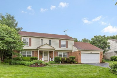 235 Old Post Road, Northbrook, IL 60062 - #: 10110541