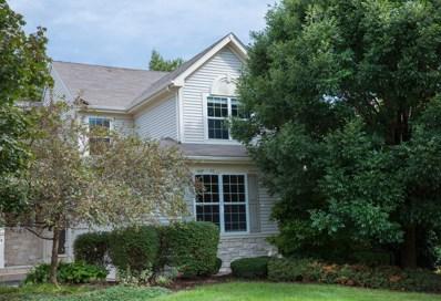 214 Berkshire Drive, Lake Villa, IL 60046 - MLS#: 10110542