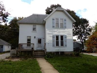 115 E 6th Street, Belvidere, IL 61008 - #: 10110543