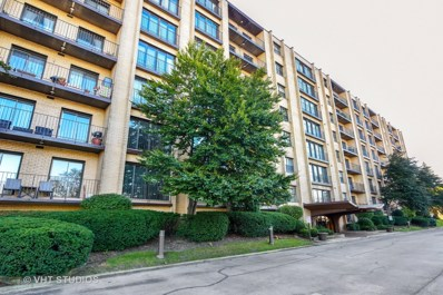 4601 W Touhy Avenue UNIT 207, Lincolnwood, IL 60712 - MLS#: 10110549