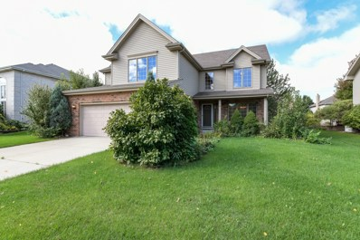 8130 Hampton Drive, Woodridge, IL 60517 - MLS#: 10110564