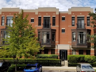 944 W 15th Place UNIT 3A, Chicago, IL 60608 - MLS#: 10110603