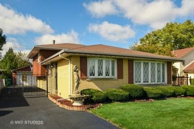 8040 New England Avenue, Burbank, IL 60459 - MLS#: 10110609