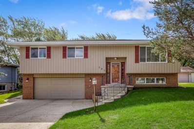 727 E Weathersfield Way, Schaumburg, IL 60193 - MLS#: 10110612