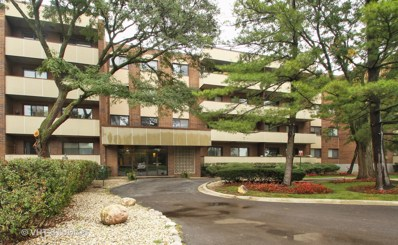 9242 Gross Point Road UNIT 402, Skokie, IL 60077 - MLS#: 10110616