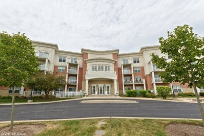 601 W Rand Road UNIT 416, Arlington Heights, IL 60004 - #: 10110618