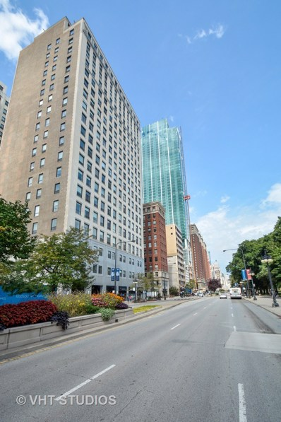 910 S Michigan Avenue UNIT 719, Chicago, IL 60605 - #: 10110627