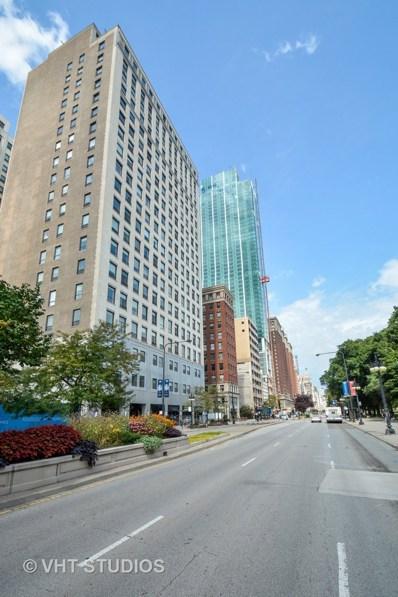 910 S Michigan Avenue UNIT 719, Chicago, IL 60605 - #: 10110627