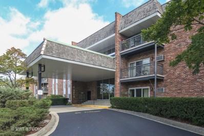 3913 Saratoga Avenue UNIT G-302, Downers Grove, IL 60515 - #: 10110633