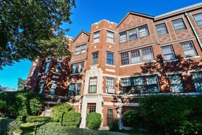 445 Ridge Avenue UNIT 3, Evanston, IL 60202 - #: 10110647