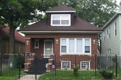 11917 S Eggleston Avenue, Chicago, IL 60628 - #: 10110668
