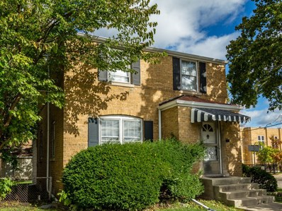 6734 W Foster Avenue, Chicago, IL 60656 - #: 10110672