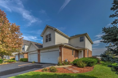 1103 Coventry Circle, Glendale Heights, IL 60139 - #: 10110740