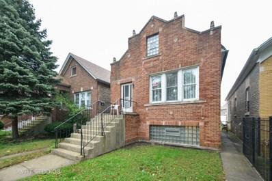 3417 S Marshfield Avenue, Chicago, IL 60608 - MLS#: 10110773