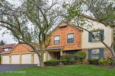 1675 Grosvenor Circle UNIT C, Wheaton, IL 60189 - MLS#: 10110782