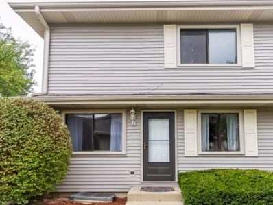2S727  Winchester Circle EAST, Warrenville, IL 60555 - MLS#: 10110802