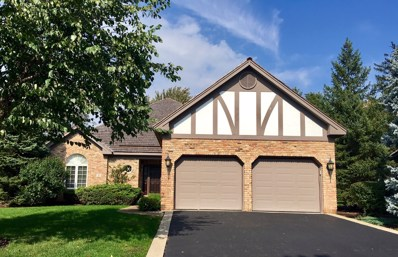 2 Berkshire Lane, Burr Ridge, IL 60527 - #: 10110816