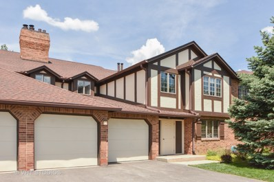 7812 W Golf Drive UNIT 2B, Palos Heights, IL 60463 - #: 10110818