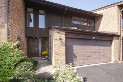 1732 Wildberry Drive UNIT G, Glenview, IL 60025 - #: 10110849