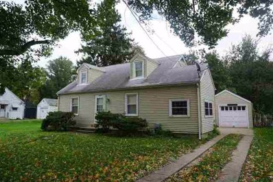 5409 Hollis Avenue, Loves Park, IL 61111 - #: 10110854