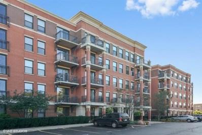 2335 W Belle Plaine Avenue UNIT 218, Chicago, IL 60618 - #: 10110855