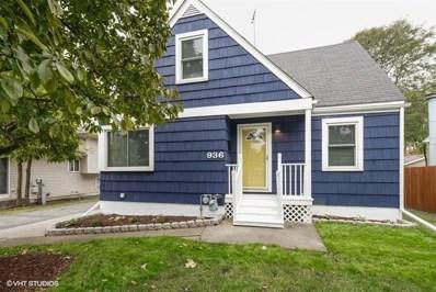 936 S Main Street, Lombard, IL 60148 - #: 10110865