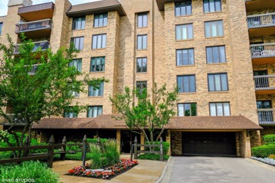 1721 Mission Hills Road UNIT 306, Northbrook, IL 60062 - #: 10110866