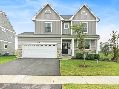 13617 Palmetto Drive, Plainfield, IL 60544 - MLS#: 10110870