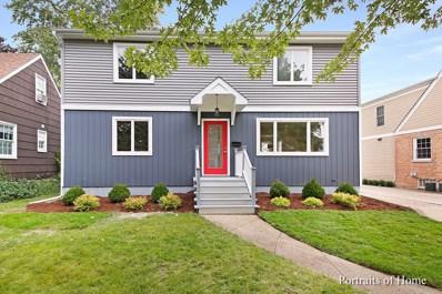 581 S Parkside Avenue, Elmhurst, IL 60126 - #: 10110884
