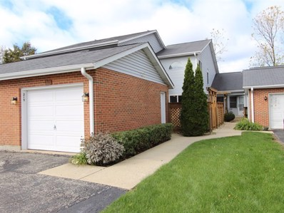 215 Wethington Drive, Wauconda, IL 60084 - MLS#: 10110887
