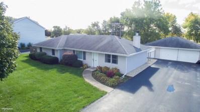 23453 W Link Lane, Plainfield, IL 60586 - #: 10110888