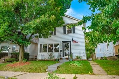 2540 Grove Street, Blue Island, IL 60406 - MLS#: 10110907