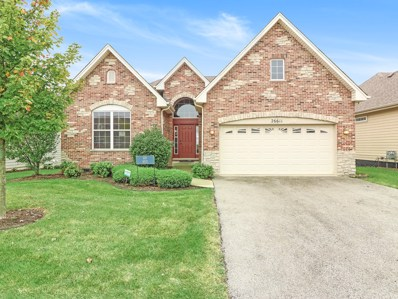13625 Palmetto Drive, Plainfield, IL 60544 - MLS#: 10110925