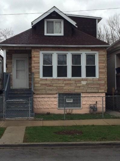 7305 S Paulina Street, Chicago, IL 60636 - #: 10110968