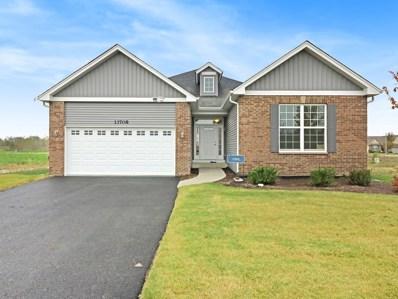 13708 Sanibel Street, Plainfield, IL 60544 - MLS#: 10110982