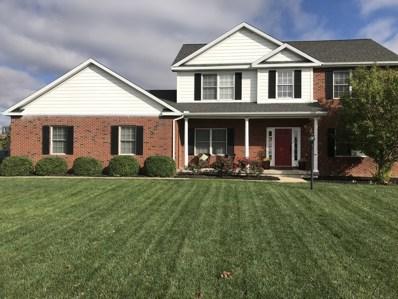 1602 English Oak Drive, Champaign, IL 61822 - #: 10110998