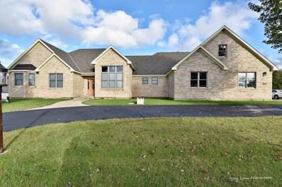19N175 W Woodview Parkway, Hampshire, IL 60140 - MLS#: 10111018