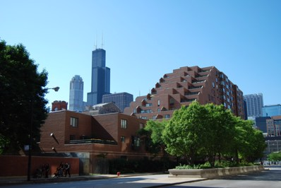 801 S Plymouth Court UNIT 222-223, Chicago, IL 60605 - MLS#: 10111021