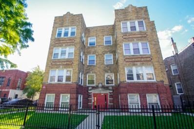 4900 N Lawndale Avenue UNIT G, Chicago, IL 60625 - #: 10111024