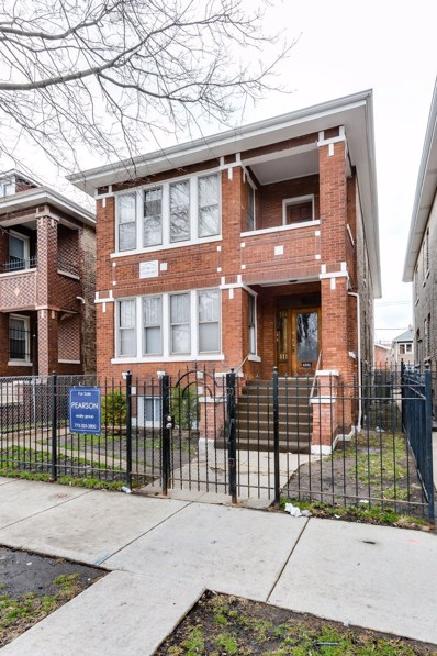 6840 S Rockwell Street, Chicago, IL 60629 - MLS#: 10111039
