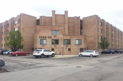5358 N Cumberland Avenue UNIT 223-2, Chicago, IL 60656 - #: 10111042